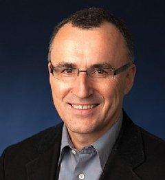 Mag. Walter Haselsteiner,  Geschäftsführender Gesellschafter