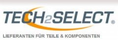 Logo Tech2Select © Tech2Select / Ira Shanker